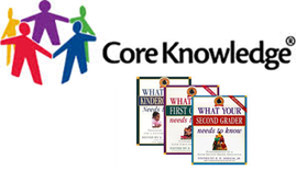 CKLA Core Knowledge